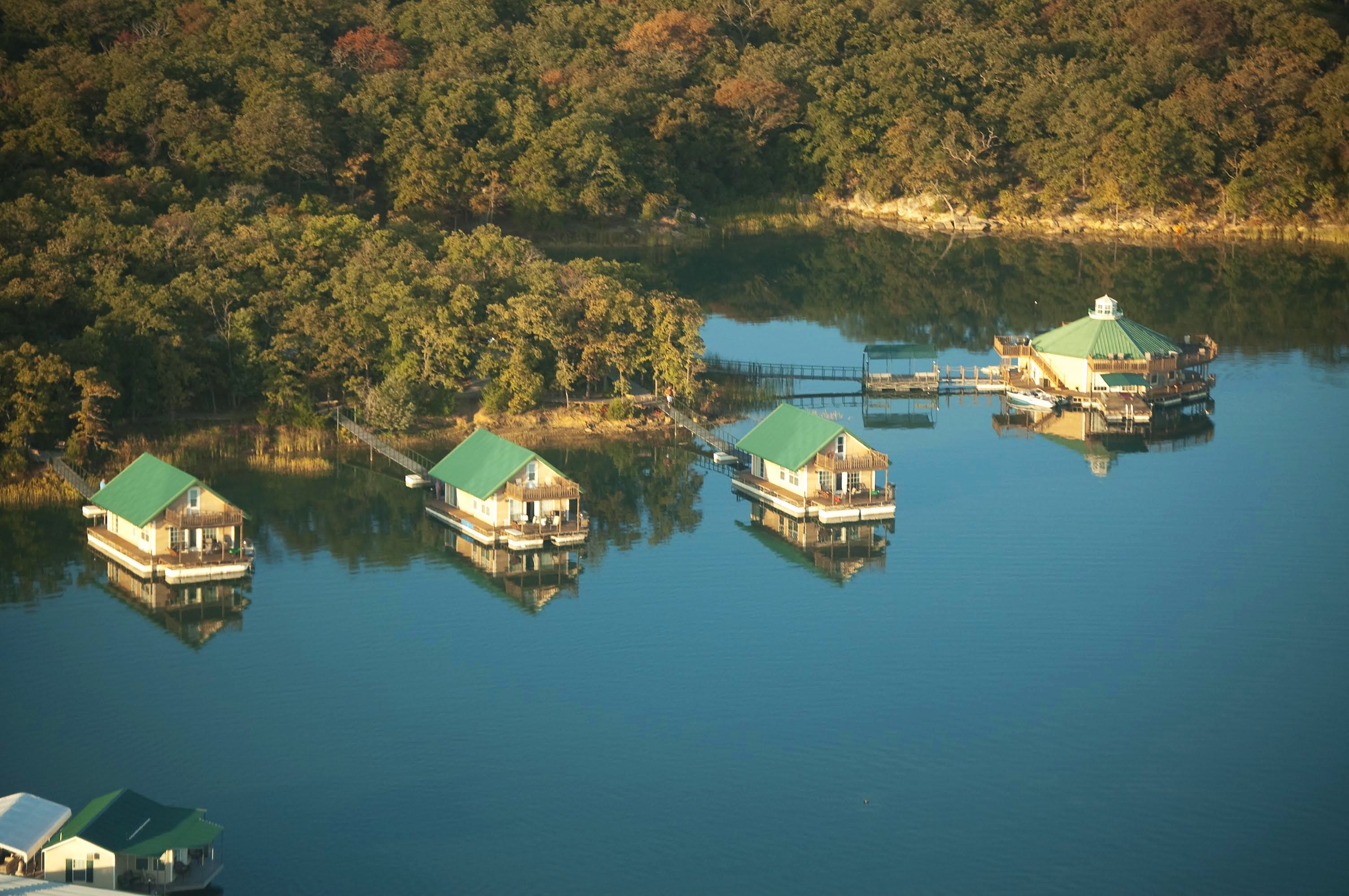 Lake Murray Floating Cabins Reviews >> Home